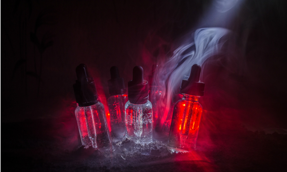 The One Fact Many E-Juice Makers Often Overlook